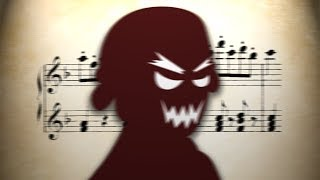 Mozart's Most Terrifying Aria