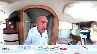 360 VR видео Тенерифе: Путешествие в автодоме по всему Тенерифе