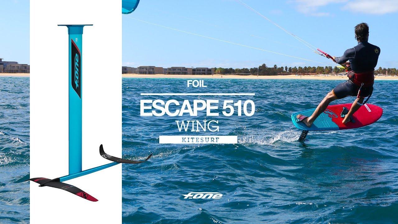 Escape 510 FOIL