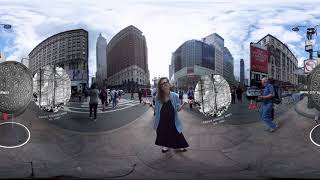 Seeing The Internet In Real Life _ 360 Video _Top Ten