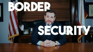 MUST WATCH: Ted Cruz Gives EPIC Explanation Of The 'El Chapo' Act
