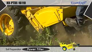 Power tiller for sale in Bangalore