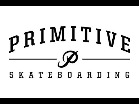 Primitive Skateboarding 2018 | PART