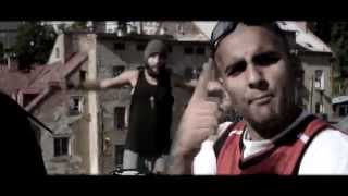Video ZPOZA RÝMU feat. D-NUT - ŽIVOTNÍ ŠANCE (RMX)
