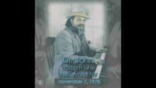 "Dr JOHN - ""Dance The Night Away With You"" - Live at Bottom Line, in New York, NY, 07.11.1978"