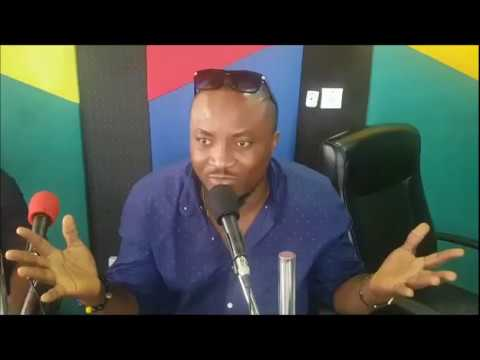 DKB: Ghanaian feminists becoming useless as they don't read wide