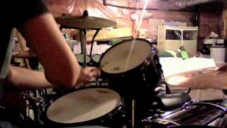 The Strokes-You're So Right (Drum Cover)