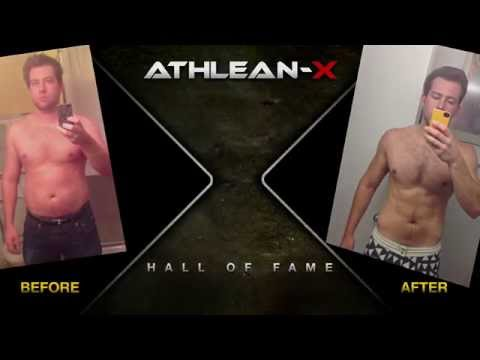 Chris Weber – Chisels Over 40 POUNDS of Fat!