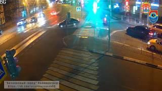 ДТП 18+ подборка аварий за 19.10.2018 Октябрь 2018