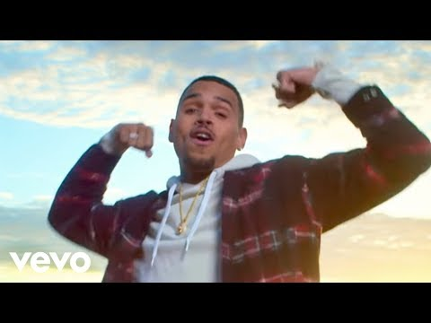 Chris Brown - Little More (Royalty) [Official Music Video]