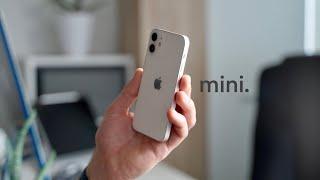 Ein halbes Jahr mit dem iPhone 12 mini | Wie gut ist es wirklich?