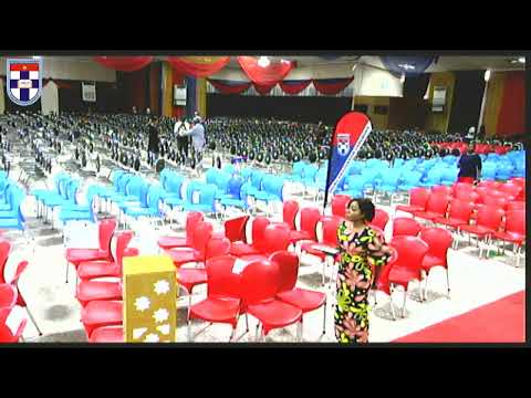 7th Convocation Ceremony and 10th Year Anniversary of Afe Babalola University