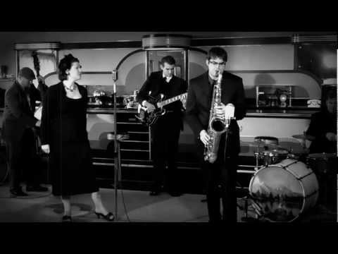 St. Louis Blues by Sarah Jane and the Blue Notes