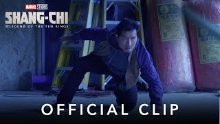 """""""He Has The Pendant Clip"""" 