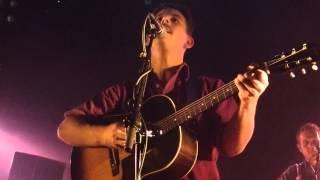 Boy & Bear 'A Moment's Grace' live @ Knust Hamburg 02.03.2014