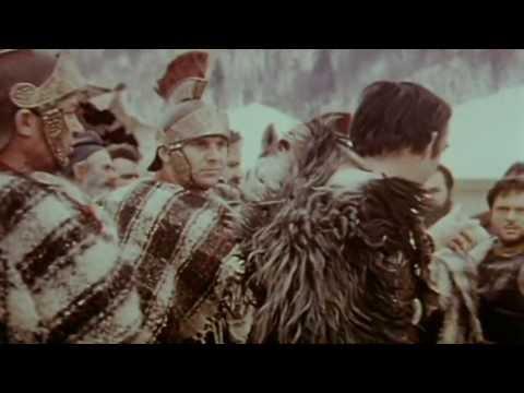 Filme istorice româneşti