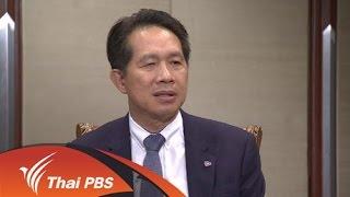 ชั่วโมงทำกิน - มุมมองประธานสภาอุตสาหกรรมแห่งประเทศไทยกับเศรษฐกิจไทย