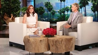 Ariel Winter on Her Family Strains