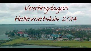 Vestingdagen Hellevoetsluis 2014