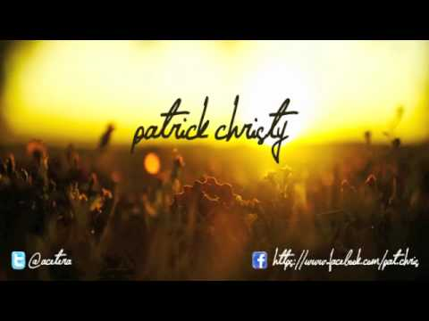 These Are The Days - Jamie Cullum Cover - Patrick