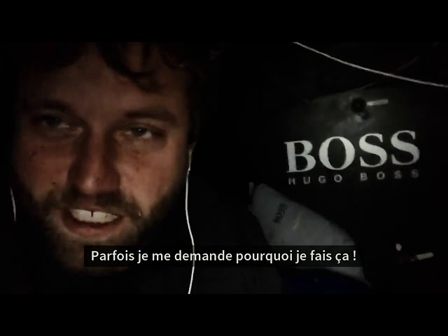 Trailer Vendée Globe 2020