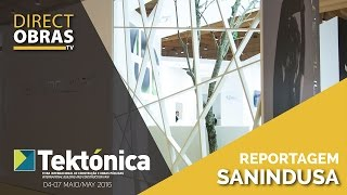 Sanindusa - Tektónica 2016