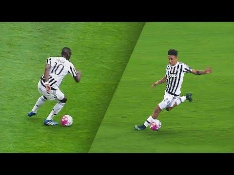 Paul Pogba & Paulo Dybala Were INSANE at Juventus!   2015/16 Highlights