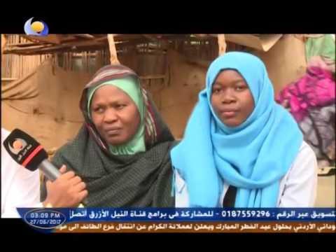 فيديو قصة نجاح الطالبة شريهان الطيب