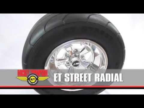 Mickey Thompson ET Street Radial
