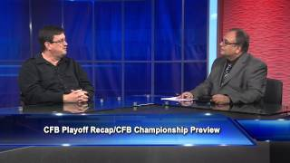 College Football Championship Playoffs Recap and Tips