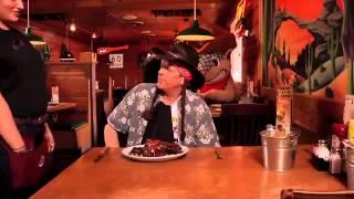 Texas Roadhouse - Undercover Hoss