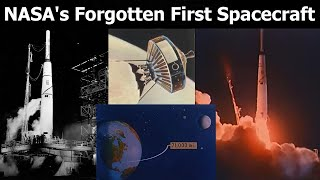 Why NASA's First Spaceflight Isn't What Most People Think