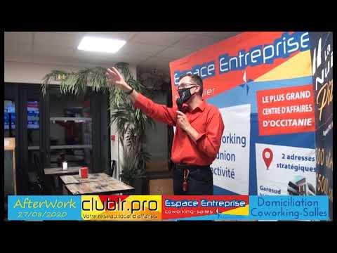Nicolas Dulion Espace Entreprise Garosud-Afterwork-entrepreneurs-Montpellier-08-10-2020 Nicolas Dulion Espace Entreprise Garosud-Afterwork-entrepreneurs-Montpellier-08-10-2020
