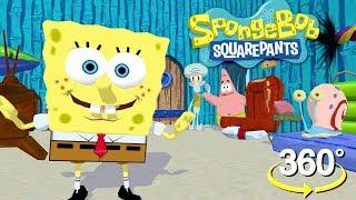 Spongebob Squarepants! - 360° Where