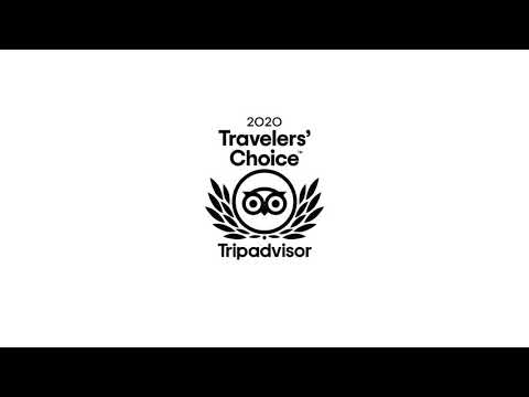 Travelers' choice TripAdvisor Bahia Principe Hotels & Resorts 2020