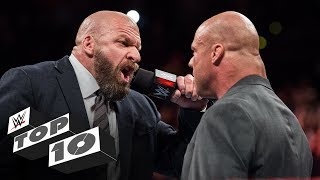 Memorable Survivor Series Team Reveals: WWE Top 10, Nov. 17, 2019