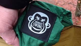 Outdoorheinz - Hängematte - Monkey Swing