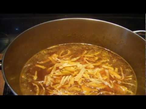 Συνταγή για μαρμελάδα μανταρίνι