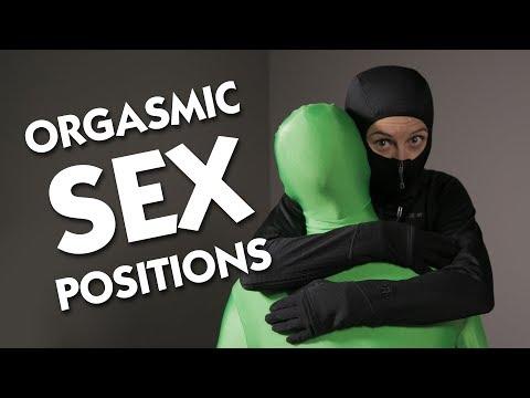 Unser Sex-Video-Künstler