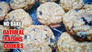 oatmeal chocolate chip cookies quaker oats recipe