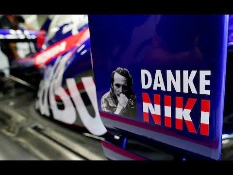 RIP Niki GP