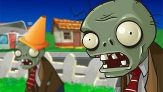 Plants Vs Zombies 3 - First Gameplay Footage Rumoured Demo