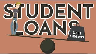 Student Loans 101   College & Medical School