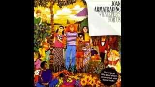 My Family - Joan Armatrading (with lyrics)
