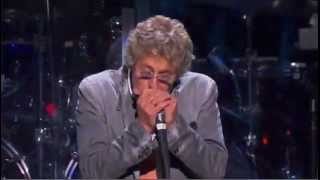 The Who - Baba O'Riley Live at 121212 Concert