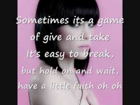 Karaoke Lyrics Casualty of love - Jessie J Instrumental