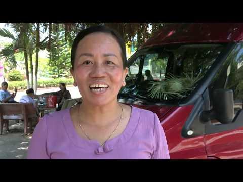 Bệnh viện quốc tế Minh Anh và công trình tuyến đường nông thôn