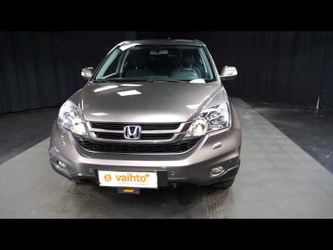 Honda CR-V 2,2 i-DTEC Elegance Business A, Maastoauto, Automaatti, Diesel, Neliveto, BOH-570