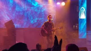 Fuego Lento / Slow Burn - Drake Bell (Live at UTEP) - New song 2018