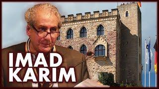 Imad Karim: Rede auf dem Neuen Hambacher Fest (05.05.2018)